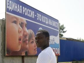 На выборы в Волгоградской области идут уже два  Обамы