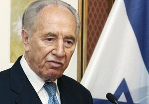 Президент Израиля обвинил Англию в антисемитизме