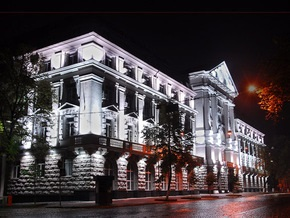 СБУ предоставит охрану судьям Апелляционного суда