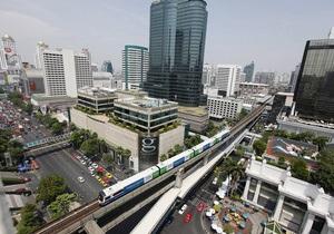 Бангкок стал самым популярным городом среди туристов