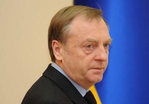 Лавринович уверен, что референдум не освободит Тимошенко