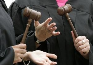 В Харькове неизвестные вывезли адвоката за город во время судебного заседания