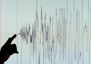 У берегов Канады произошло землетрясение магнитудой 5,7