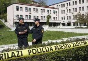 В Боснии и Герцеговине жертвами нападения стали три человека