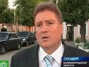 Губернатор Калининградской области введет сухой закон