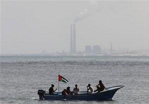 Израиль опроверг информацию о захвате судна правозащитников