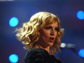 Мадонна станет лицом Dolce&Gabbana