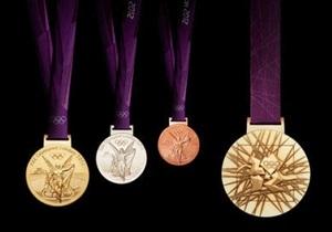 Медали для олимпийцев в Лондоне будут самыми дорогими за всю историю игр