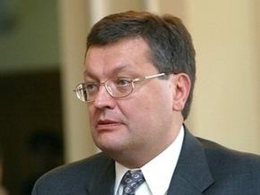 Посол Украины в РФ может возглавить украинский МИД