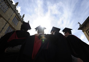 Рейтинг вузов - топ-100 университетов мира - В рейтинг наиболее респектабельных университетов не вошел ни один украинский