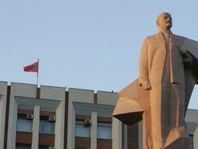 Украина призвала возобновить переговорный процесс по Приднестровью