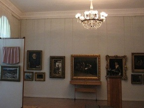 Симферопольский музей не вернет Германии трофейные картины