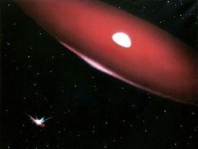 Астрономы нашли необычную двойную звезду