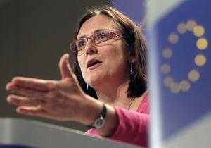 Еврокомиссия выступила за отмену визового режима с Албанией и Боснией и Герцеговиной