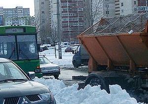 Какие улицы в Киеве может затопить - наводнение в Киеве -  Список улиц Киев, подземные переходы и дороги, которые может затопить  - Участки дорог в Киеве, которым грозит подтопление
