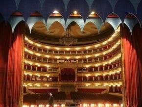 Большой театр будет искать таланты в Киеве