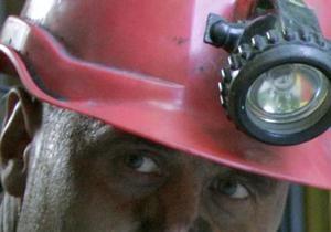 Ночью на шахте в Луганской области погиб горняк