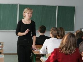 В украинских школах вводят новую модель обучения