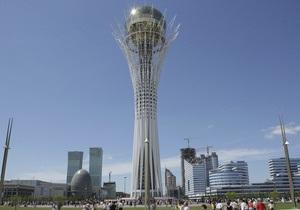 Назарбаев решил распечатать Нацфонд для превращения Казахстана в  гигантскую стройку