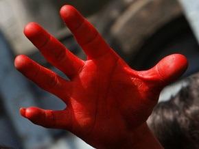 В Полтавской области убили женщину и двух младенцев