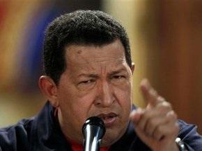 Госдеп США раскритиковал Чавеса за нелюбовь к гольфу
