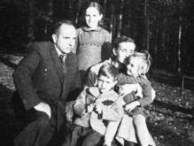 Фильм Три любви Степана Бандеры вышел на DVD