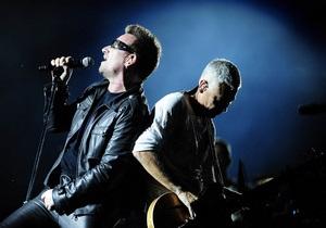 U2 переиздадут два своих альбома начала 1990-х