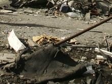 МИД Абхазии обвинил Грузию во взрывах