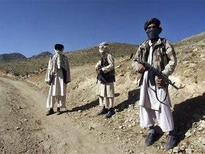 Талибы назвали Карзая марионеткой западных стран
