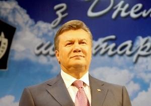 ЗН: Администрация Януковича забыла о премии Довженко