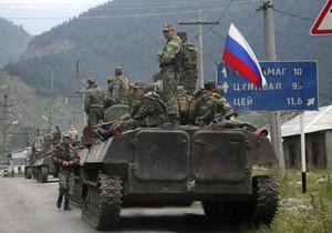 Госдеп США вновь призвал Россию прекратить оккупацию Грузии