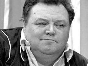 В Москве простятся с Вячеславом Невинным