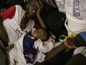 Количество жертв холеры в Зимбабве превысило 1500