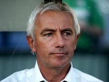 Сборная Голландии по футболу получит нового тренера