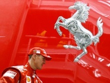 Шумахер раскритиковал пилотов Ferrari за гонку в Австралии