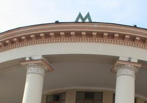 Попов пообещал решить проблему стихийной торговли в киевском метро