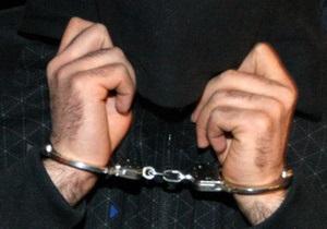 В Киеве мошенник, представляясь капитаном милиции, продавал якобы конфискованные у преступников вещи