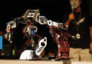 Правозащитники рассказали об опасности создания боевых роботов