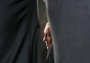 Томенко заявил, что Черновецкий написал заявление об отставке
