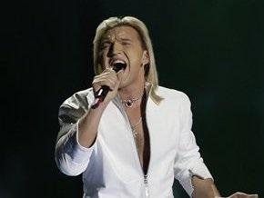 Лукашенко недоволен результатами Евровидения-2009