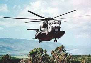На месте крушения вертолета в Румынии найдено четыре тела