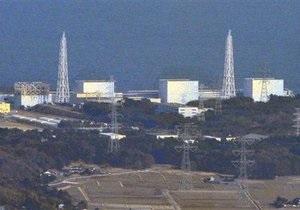 Японские атомщики исключают повторение Чернобыльской катастрофы на АЭС Фукусима-1
