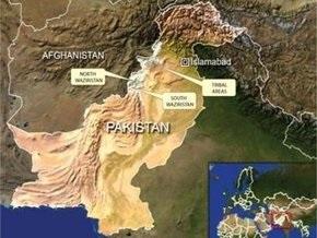 США нанесли очередной удар по территории Пакистана: убиты шесть боевиков