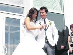 Ани Лорак вышла замуж