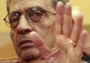 Новым главой Лиги арабских государств стал Набиль Араби