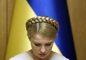 Литвин считает, что Тимошенко не проиграла выборы