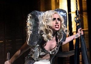 Lady GaGa перенесла концерт в Париже из-за забастовок
