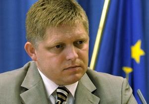 Премьер Словакии считает, что шансы сохранить еврозону в ее нынешнем виде 50 на 50
