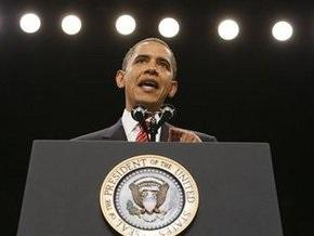 Обама обнародовал новую стратегию США в Афганистане