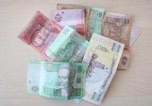 В мае задолженность по зарплате в Украине сократилась на 1%